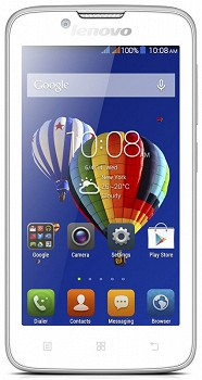 LENOVO A328 4GB WHITE