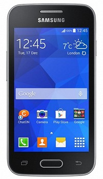 SAMSUNG GALAXY G318H SINGLE 4GB BLACK