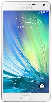 SAMSUNG GALAXY A7 (SM-A700F) 16GB WHITE
