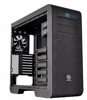 THERMALTAKE CORE V51 (CA-1C6-00M1WN-00) BLACK