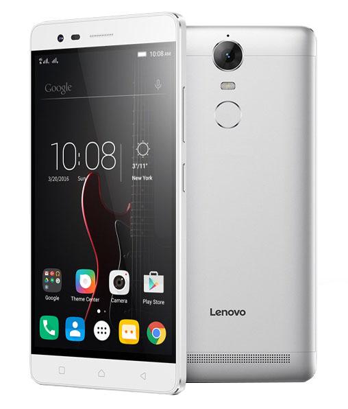 LENOVO VIBE K5 NOTE PRO (A7020A48) 2 SIM LTE SILVER