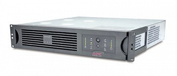 APC SMART-UPS 1500VA (SUA1500RMI2U)