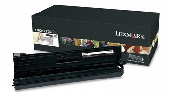 LEXMARK C925X72G BLACK
