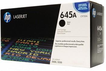 HP 645A (C9730A)