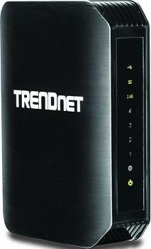 TRENDNET TEW-811DRU (AC1200 DUAL-BAND WIRELESS GIGABIT ROUTER)