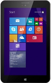 GOCLEVER INSIGNIA 800 WIN 3G 16GB BLACK
