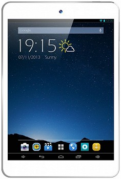 XTOUCH F81 8GB SILVER