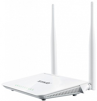 TENDA N6 (DUAL-BAND WIRELESS N600 ROUTER)