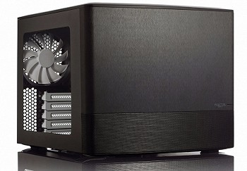 FRACTAL DESIGN NODE 804 BLACK (FD-CA-NODE-804-BL-W)