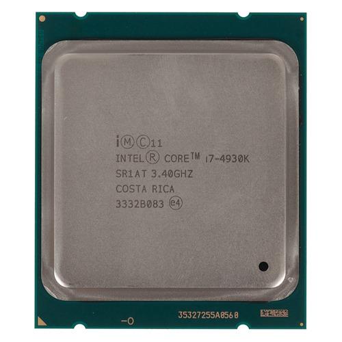 INTEL CORE I7-4930K (12M ქეშ მეხსიერება, 3.90 GHz) TRAY