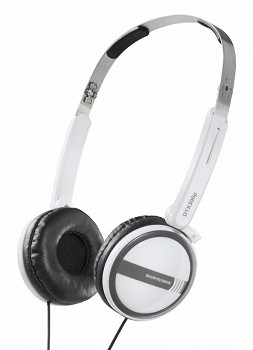 BEYERDYNAMIC DTX 300 P WHITE-GREY