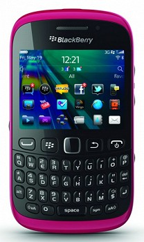 BLACKBERRY CURVE 9320 PINK