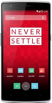 ONEPLUS ONE JBL 16GB BLACK