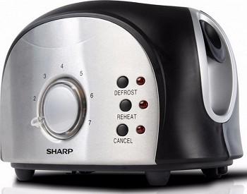 SHARP KZ 2S01S2