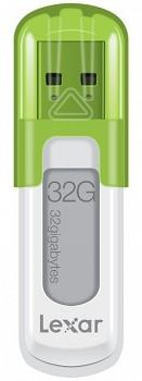 LEXAR JUMPDRIVE V10 32GB USB 2.0 (LJDV10-32GABEU)