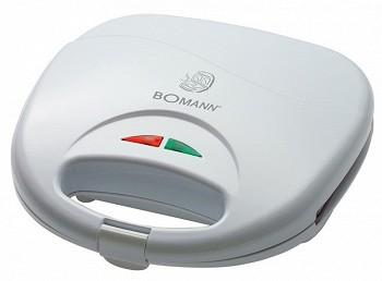 BOMANN ST 5016 WHITE