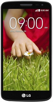LG G2 MINI (D620) 8GB BLACK