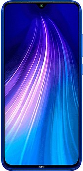 XIAOMI REDMI NOTE 8 (GLOBAL VERSION) 32GB BLUE