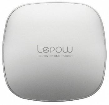LEPOW STONE 6000MAH SILVER (MCH-749C)