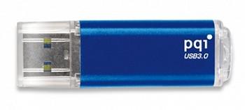 PQI TRAVELING DISK U273V 8 GB DEEP BLUE (627V-008GR7006)
