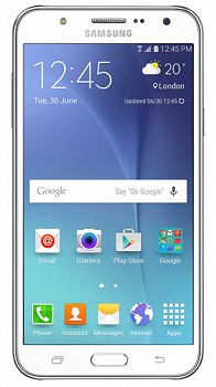 SAMSUNG GALAXY J7 (SM-J700F) 16GB WHITE