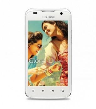 HISENSE HS-U909 4GB WHITE