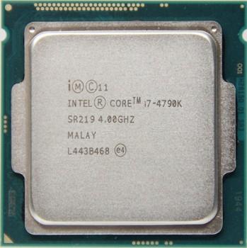 INTEL CORE I7 4790K (8 MB ქეშ მეხსიერება, 4 GHZ) TRAY