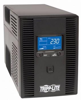 UPS TRIPP-LITE SMX1500LCDT