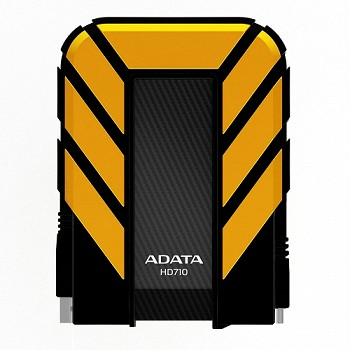 A-DATA 500 GB USB3.0 HARD DRIVE HD710 (AHD710-500GU3-CYL)
