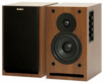 SVEN SPS-700 BROWN