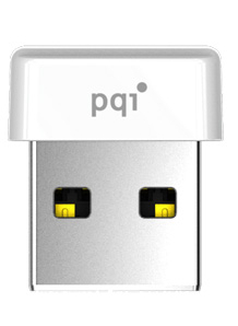 PQI I-STICK MINI U603L 32GB WHITE (663L-032GR2001)