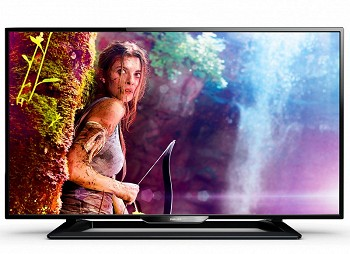 PHILIPS 50PFH4009/88 FULL HD LED TV