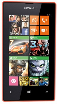 NOKIA LUMIA 525 8GB ORANGE