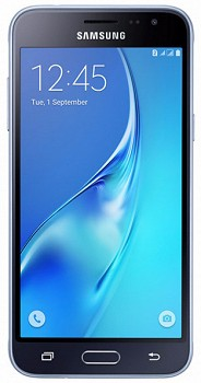 SAMSUNG GALAXY J3 (J320FD) 8GB BLACK