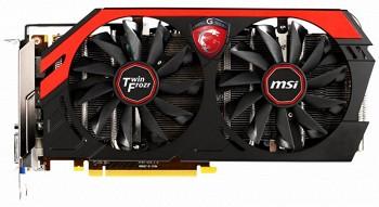 MSI GTX 770 TF 2GB GDDR5 (N770 TF 2GD5/OC)