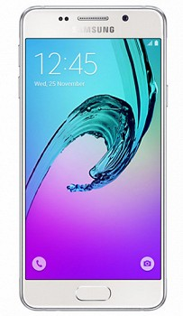 SAMSUNG GALAXY A3 (A310F/DS) 16GB WHITE