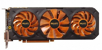 ZOTAC GEFORCE GTX 770 AMP! EDITION (ZT-70310-10P) 4 GB GDDR5