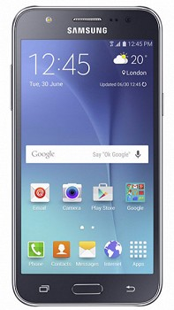 SAMSUNG GALAXY J5 (J500F) 8GB BLACK