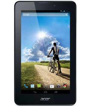 ACER ICONIA TAB 7 A1-713 (NT.L4GEE.003) 16GB SILVER