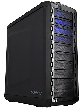 ZALMAN MS800  BLACK