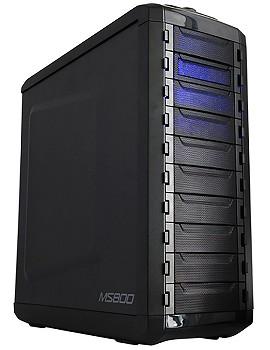 ZALMAN MS800  BLACK