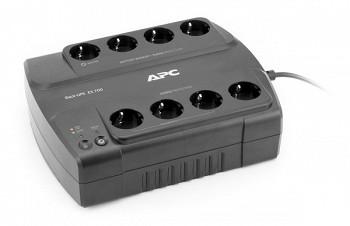 APC ES 8 OUTLET POWER-SAVING BACK-UPS 700VA 230V CEE 7/7