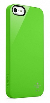 BELKIN IPHONE 5 CASE GREEN (F8W159VFC02)