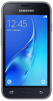 SAMSUNG GALAXY J1 MINI (J105F) DUOS LTE BLACK