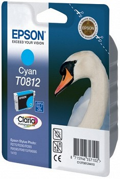EPSON T0812  (C13T11124A10)