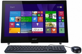 ACER ASPIRE Z1-601 (DQ.SY7MC.001)