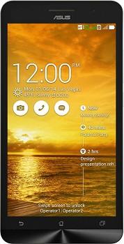 ASUS ZENFONE 6 (A600CG) 32GB BLACK