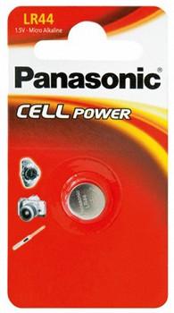 PANASONIC LR-44EL/1B
