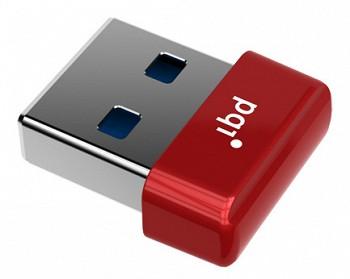 PQI I-STICK U603V 16 GB RED (6603-016GR2001)