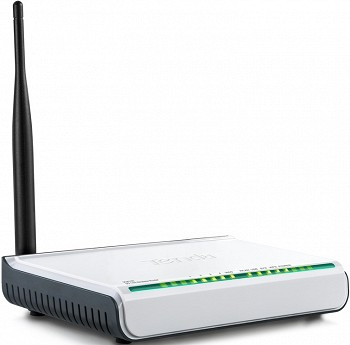 TENDA 3G611R+ (WIRELESS N150 ROUTER)
